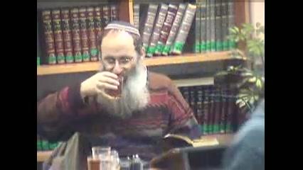 צרוף הערב רב לעם ישראל