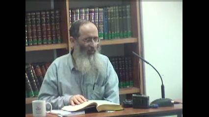 וידבר אלהים אל משה ויאמר אליו אני ה  -פרשת וארא פרק ו פסוק ב
