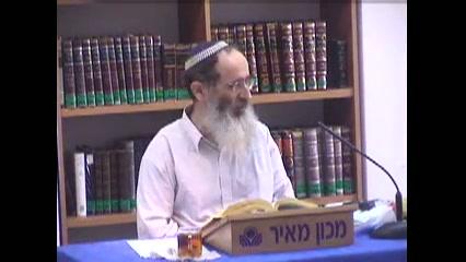 כי תשא את ראש בני ישראל לפקודיהם - פרק פסוק יב