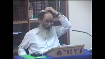 הנטיה הישראלית הטבעית למחלוקת והשאיפה לשלום