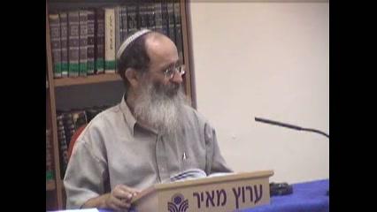 וישב ישראל בשיטים - אין וישב אלא לשון פורענות - מדוע