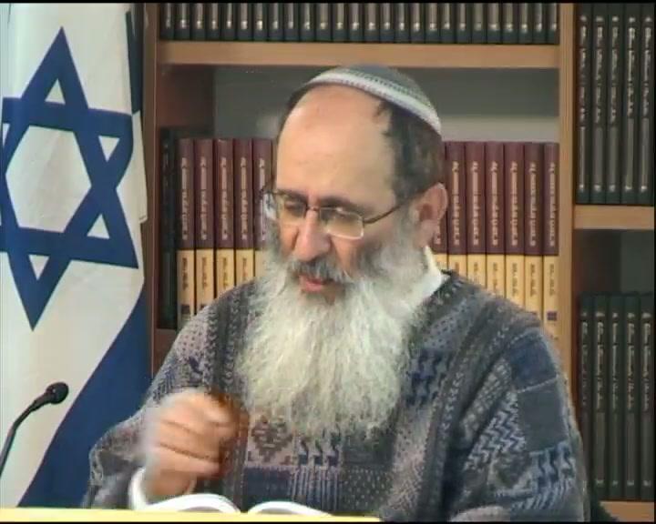 התולדה ההרסנית של סגולת ישראל