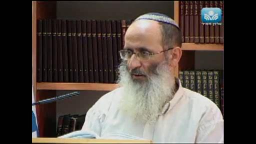 ממוסדות החברה העברית - הכהונה והנבואה