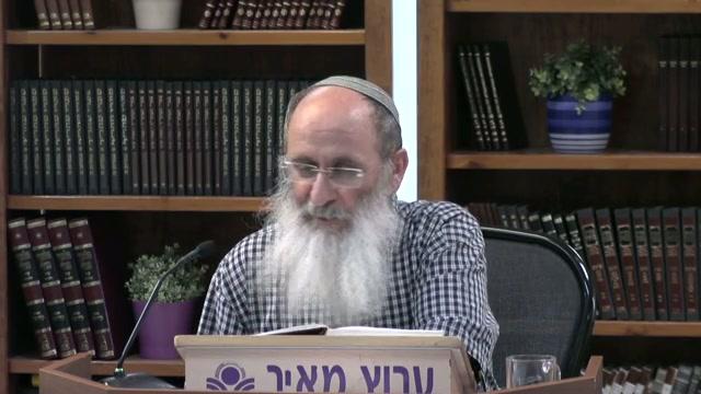 כיצד העונש על העבודה הזרה בארץ ישראל הוא שישראל יעבדו עבודה זרה בחוץ לארץ ?