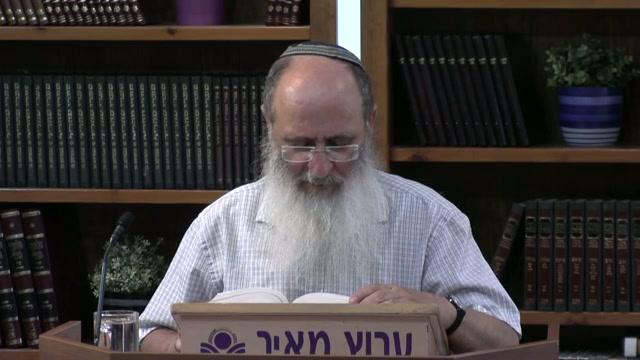 """""""קרא את כל הדברים האלה בערי יהודה ובחוצות ירושלים"""""""