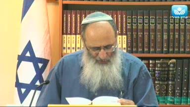 """פתרון משבר האמון ביהושוע - """"ויאמר ה  אל יהושוע היום הזה אחל גדלך בעיני כל ישראל"""""""