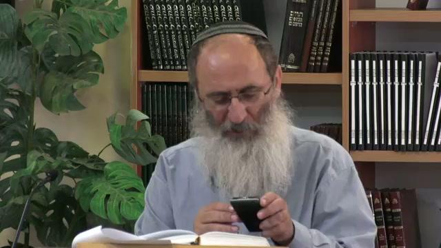 """""""אנחנו נשבענו להם בה  אלהי ישראל ועתה לא נוכל לנגוע בהם"""""""