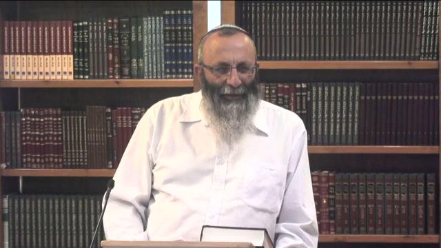סיבת הירידה לגלות ומשמעות השם יעקב לעומת השם ישראל