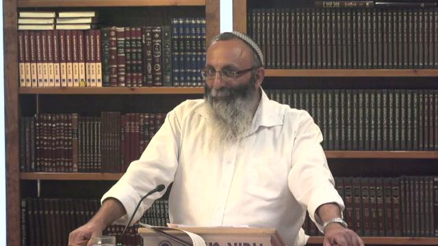 בחירתו וקדושתו של שבט לוי
