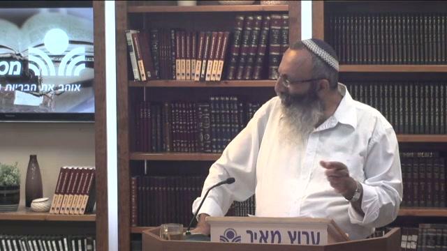 בטומאת מת ניכר ההבדל שבין ישראל לאומות העולם