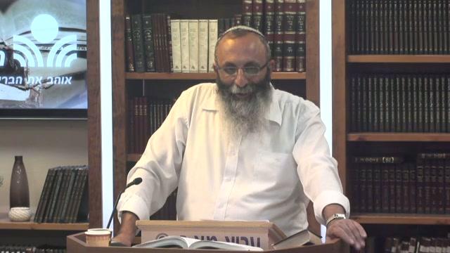 קנאותו של פנחס וסגולת ישראל שאיננה נפגמת לעולם