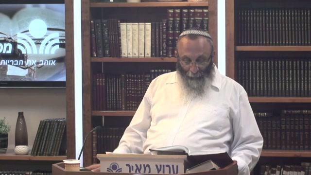 הרמז בפרוט משפחות יהודה וארבע דרגות בקשר לתורה