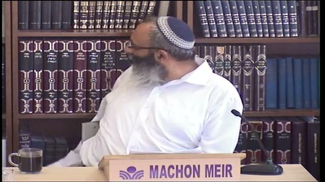 משה רבנו - כל ימיו ודיבורו - תורה