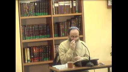 דברי הפורענות שהנביא אומר - הלכות יסודי התורה פרק י