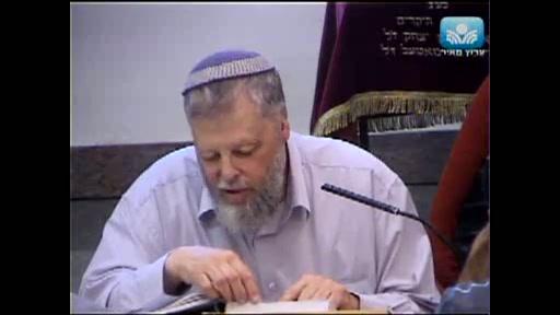 התעוררות לכבוד שמיים חייבת לבוא מלמטה - מישראל