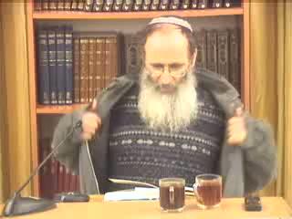 יהודה בן תימא אומר הוי עז כנמר וקל כנשר ורץ כצבי - לעשות רצון אביך שבשמיים