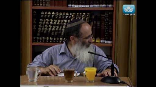 """האם אפשר וכיצד להבין את התנ""""ך ? פתיחה לספר בראשית"""