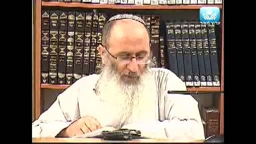 """""""ואברהם זקן בא בימים וה  ברך את אברהם בכל"""""""