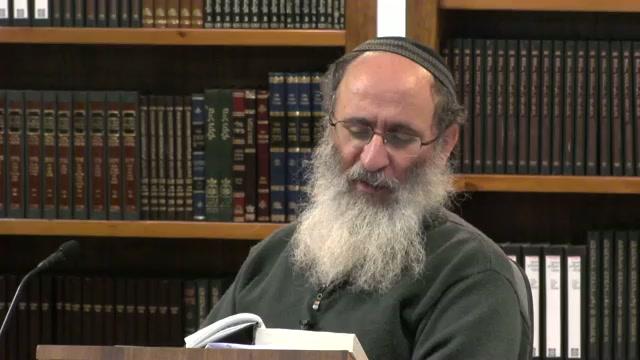 אברהם אבינו- העברי הראשון של האומה החדשה
