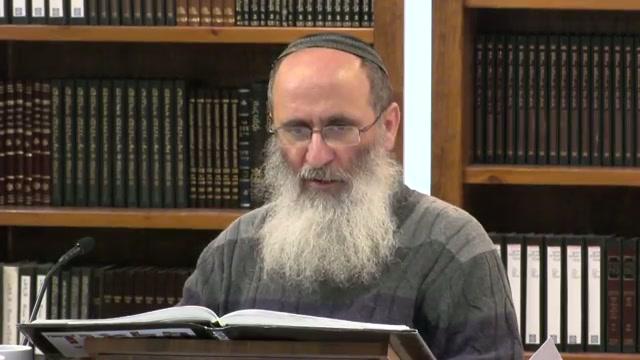 ההפרש שבין ישראל לעמים- המתח  המאפשר את העלייה המתמדת של המציאות