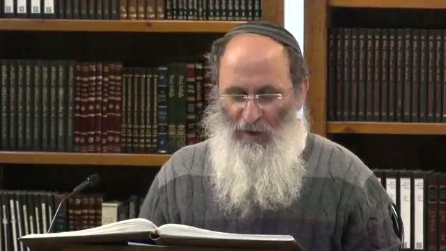 כל הכתוב לחיים בירושלים - קדוש יאמר לו