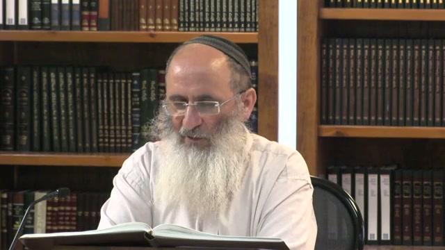 דניאל חנניה מישאל ועזריה - חלק ג