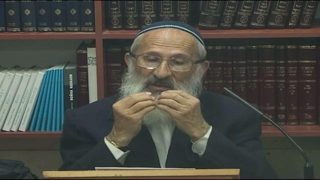 """האם ההגדרה """"יהודי שומר תורה ומצוות"""" היא אמיתית? באיזה  סל  מצוות מדובר?"""