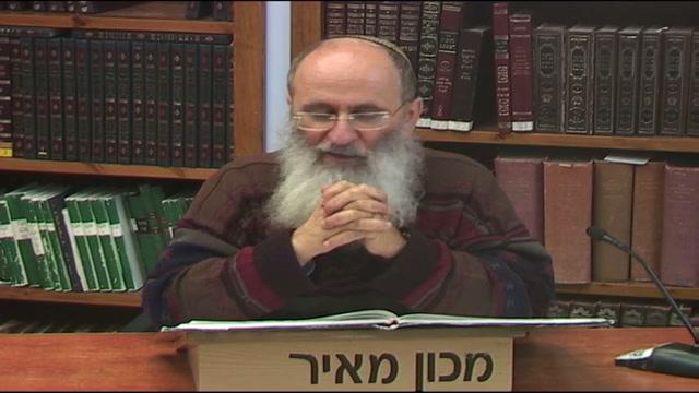 ראיית היהדות כתרבות - סוג של כפירה בתורה מן השמיים
