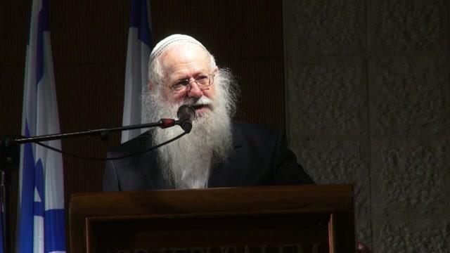 תשובה מאהבה עתידה להיות נחלת כל ישראל