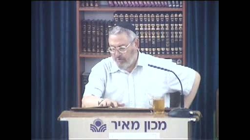 """העלאת מעשר שני לירושלים בזמן הזה - חלק ה בסוגיית הביכורים - מסכת מכות דף יט ע""""א"""