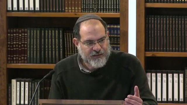 האם כנסת ישראל מתגלה בעם ישראל  - שיעור מספר 70