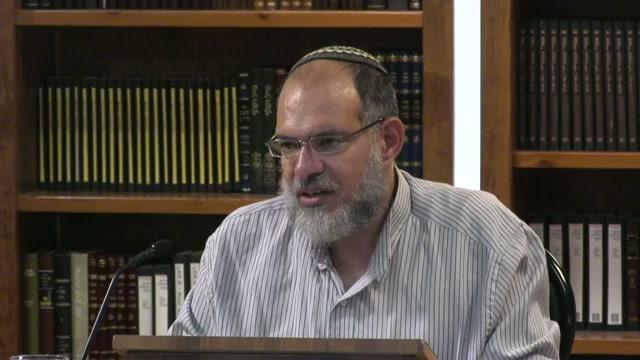 """הקשר בין ישראל להקב""""ה כמו אב לבנו - קשר שלא יכול להינתק - שיעור מספר 14"""