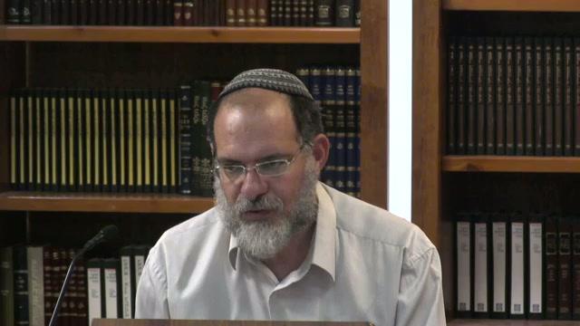 מהות כנסת ישראל ותכונת חייה - שיעור מספר 25