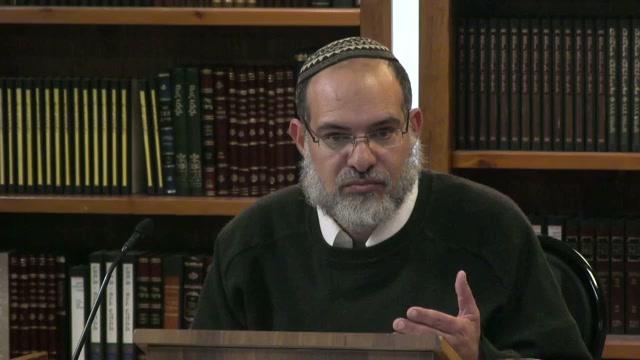 תפקיד ישראל לגילוי האלוהות בכל תחומי המציאות - שיעור מספר 31