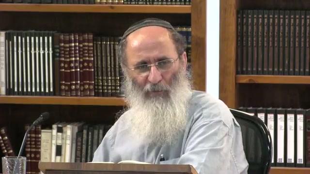 המאבק הרוחני-תאולוגי בין ישראל לעמים