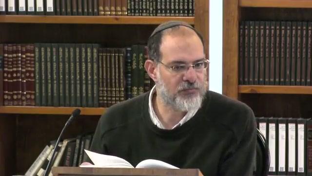 """""""הנטיה הלאומית המעשית של כנסת ישראל היא לבושה החיצון של הנטיה הרוחנית שלה"""""""