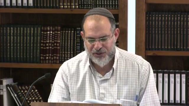 הלאומיות הישראלית מיוסדת על פי תביעה מוסרית גדולה ועמוקה