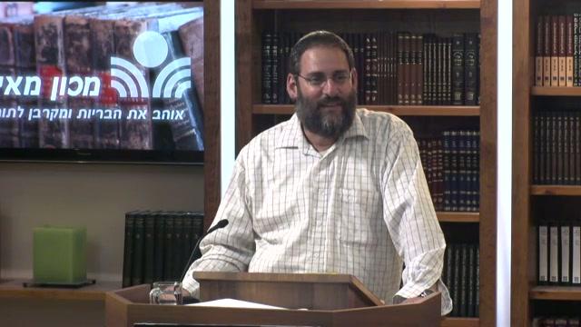 ההתלבטות האם וכיצד להחזיר את ארון ה  לישראל
