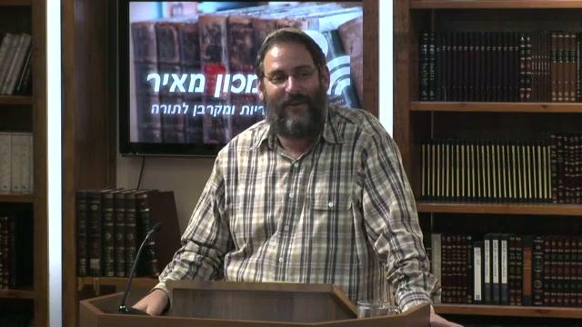כנס התשובה וההתעוררות הגדול של שמואל הנביא