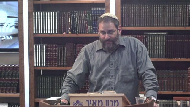 מדוע מעלה דוד את ראשו של גלית לירושלים?