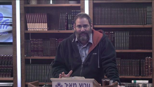 """""""ודוד ברח וימלט ויבא אל שמואל הרמתה"""""""