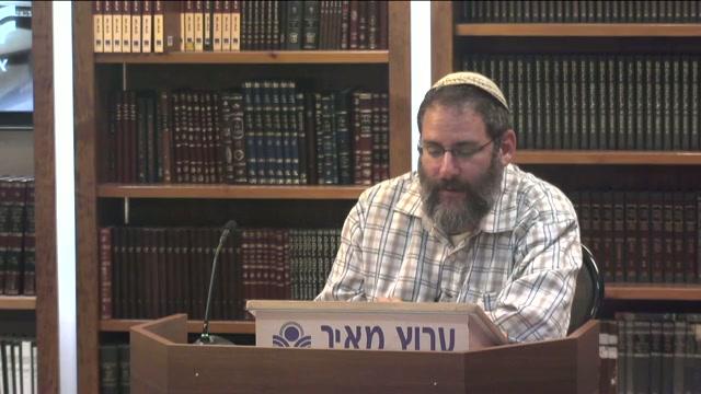 ההתנכרות שבין שבטי ישראל בעת מצוקתם הבטחונית