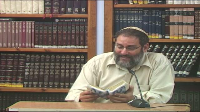 """""""ויחלק לכל העם לכל המון ישראל"""""""