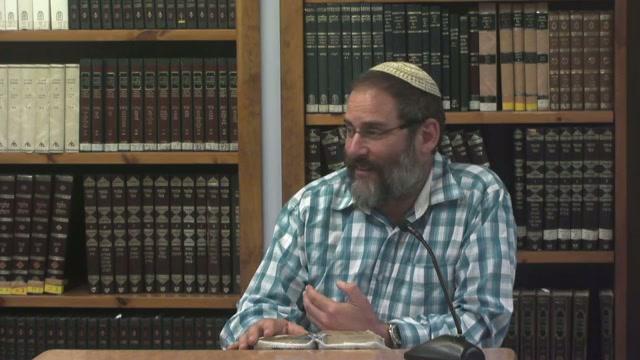 המגפה  - הנקיון של השיוך לכלל מהנגיעה הפרטית - סיום ספר שמואל