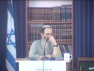 מתוך יום עיון בנושא יום ירושלים