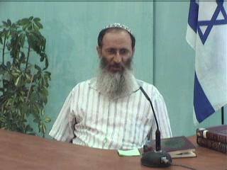 החולשות המולדות של האומה הישראלית והקשר לגוש קטיף