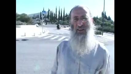 """""""על הדרך"""" - משפט עברי זה פרמיטיבי ? - פרשת משפטים"""
