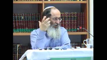 זכויות אדם באספקלריה יהודית
