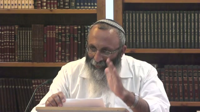 """עניינו והכוונה הנצרכת בפסוק """"שמע ישראל"""" - חלק ב"""