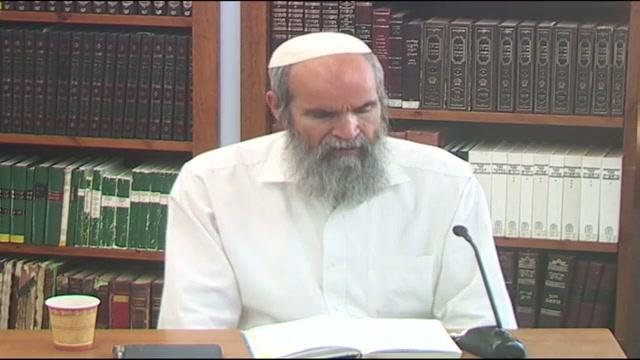 ליהודי שומר תורה ומצוות אין תרוצים להתנהגות לא מוסרית